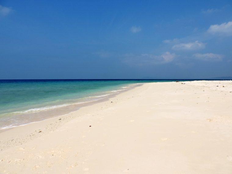 114.Island Neil Laxmanpur Beach