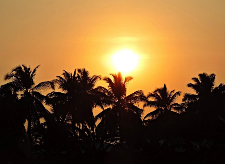 131.Sunset