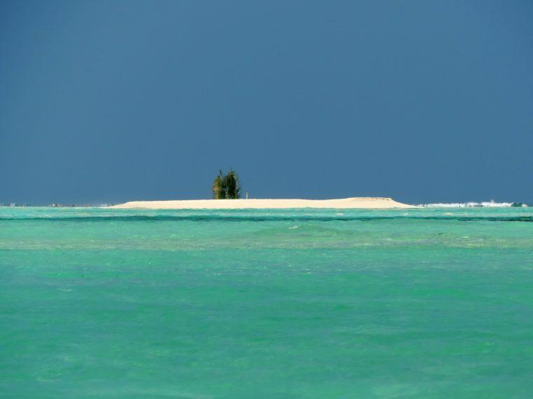 13b.Sandbank