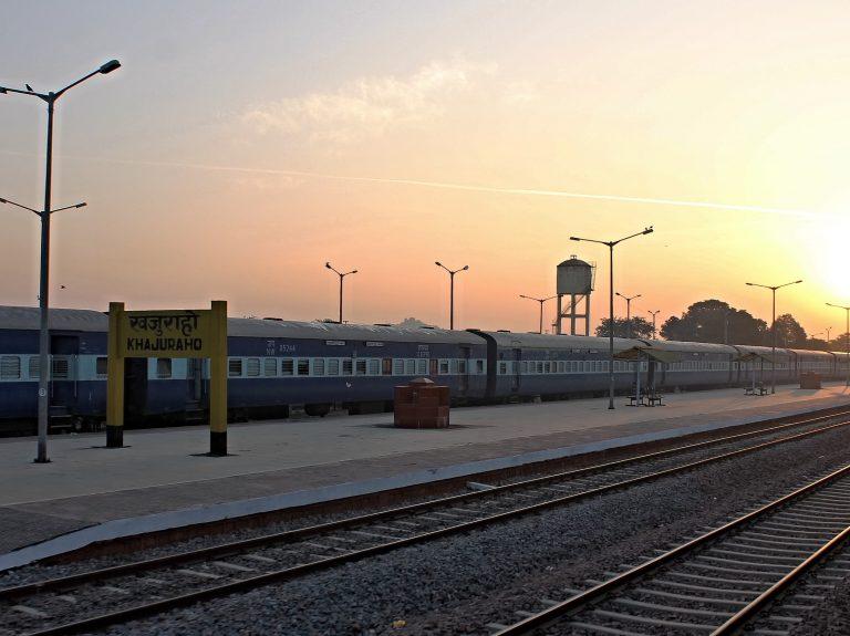 14.Khajuraho State Madhya Pradesh