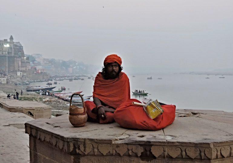33.Varanasi Ganga Spirutual