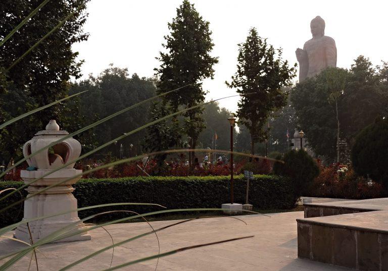 37.Sarnath Garden