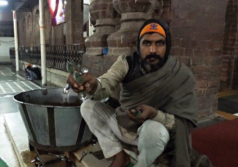 49.Amritsar Invitation