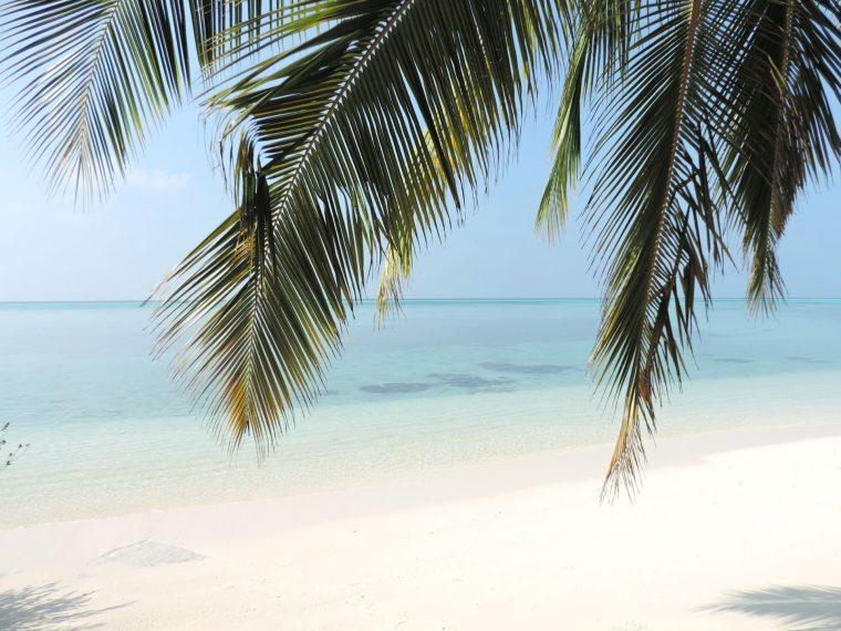 5.Beach