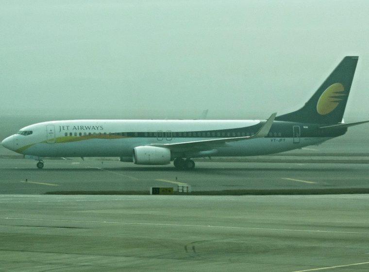 55.Indian plane