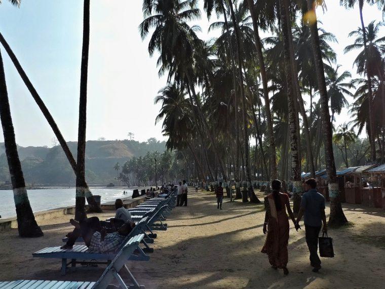 57.Island South Andaman Beach near Port Blair