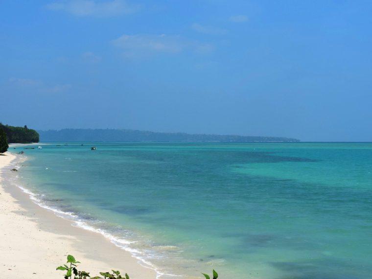 93.Island Havelock East Beach